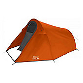 Vango 3 Man Soul 300 Outdoor Dome Tent Orange