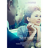 The Face Of Love DVD