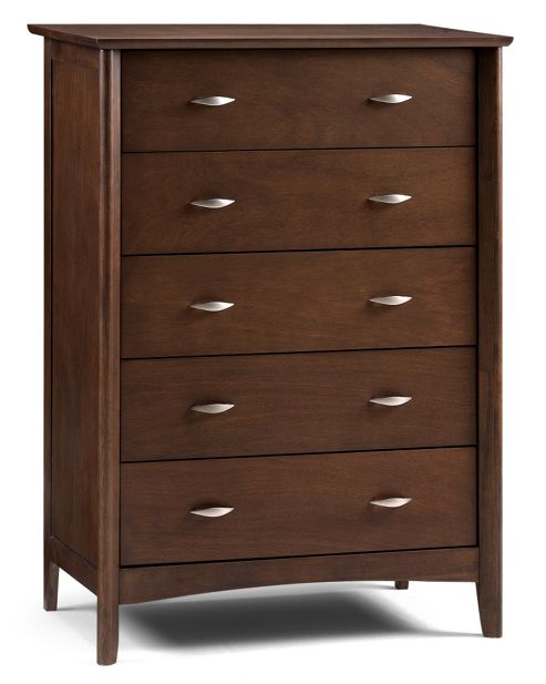 Julian Bowen Minuet 5 Drawer Chest