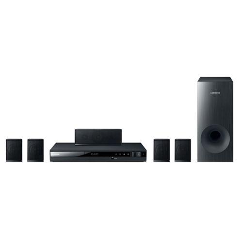 Samsung HT-E350/XU 5.1 home cinema system