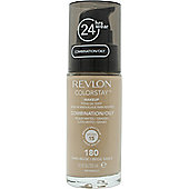 Revlon ColorStay Makeup 30ml - 180 Sand Beige Combination/Oily Skin