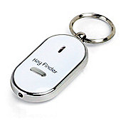 Thumbs Up Whistle Key Finder