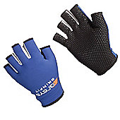 Grays Skinfit Hockey Gloves - Blue