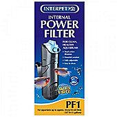 Interpet PF Internal Filter PF 1