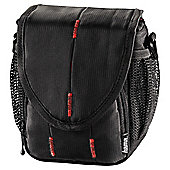 Hama Canberra 100 Camera Bag - Black
