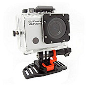 GoXtreme WiFi Speed High Speed Full HD Action Cam