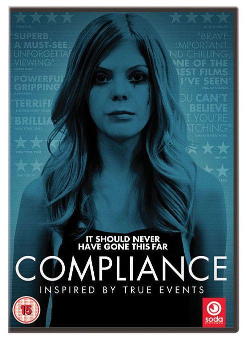 Compliance - DVD