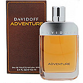 Davidoff Adventure Eau de Toilette (EDT) 100ml Spray For Men