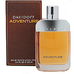 Davidoff Adventure Eau de Toilette (EDT) 100ml Spray For Men