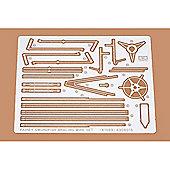 Tamiya 61069 Swordfish Photo Etched Wire 1:48 Aircraft Model Kit