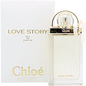 Chloe Love Story Eau de Parfum (EDP) 75ml Spray For Women