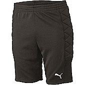 Puma Foundation Gk Shorts - Black