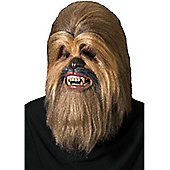 Adult Supreme Chewbacca Mask