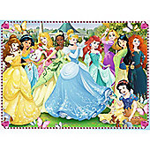 Disney Princesses XXL100 Puzzle