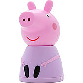 Peppa Pig Mouldable Bath Soap with Base Stamper 50g