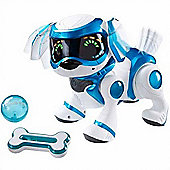 Teksta Puppy - Blue