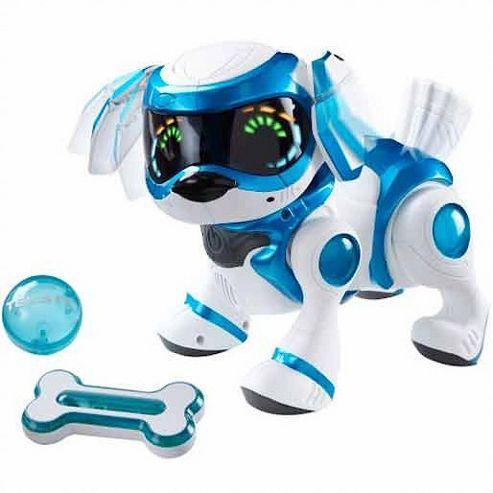 Teksta Puppy - Blue