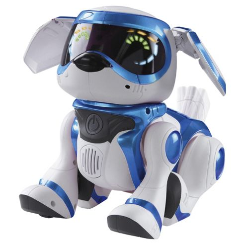 Teksta Robotic Puppy - Blue