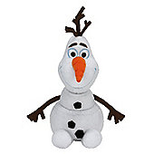 TY Beanie Baby Plush - Frozen Olaf the Snowman
