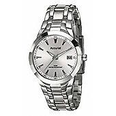 Accurist Gents Bracelet Watch MB860S