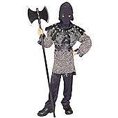 Child Executioner Costume Small