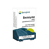 Springfield Encozyme NADH 5mg Stabilised 30 Tablets