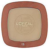 L'Oréal Glam Bronze Bronzer 06 Golden Bronze 9g