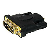 StarTech HDMI to DVI-D Video Cable Adapter Black