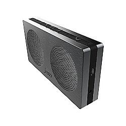 HMDX Jam Platinum Portable Bluetooth Speaker