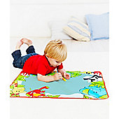 Mini Artist Aquamagic Mat