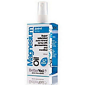 Better You Magnesium Oil Joint 100ml Spray
