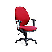 Bundle-57 Modal Syncrotek Super Large Operator Chair
