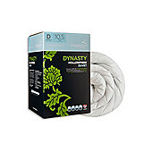 Snuggledown Dynasty Hollowfibre 10.5 Tog Duvet Double