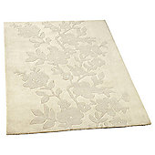 iLiv In Bloom Summer Brights Contemporary Rug - 150 cm x 240 cm (4 ft 11 in x 7 ft 10 in)