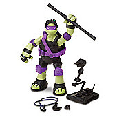 Teenage Mutant Ninja Turtles - Stealth Tech Donatello