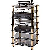 Optimum Prelude Seven Shelf Hifi Stand