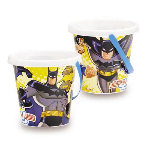 Batman Printed Bucket