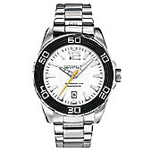 CAT Manhattan Mens Stainless Steel Watch - S6.241.11.222