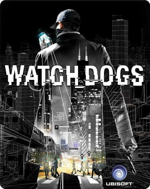 Watch Dogs - Dedsec Edition Xbox One