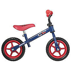 Ultimate Spider-Man Balance Bike