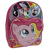 My Little Pony Heart Pocket Kids' Backpack
