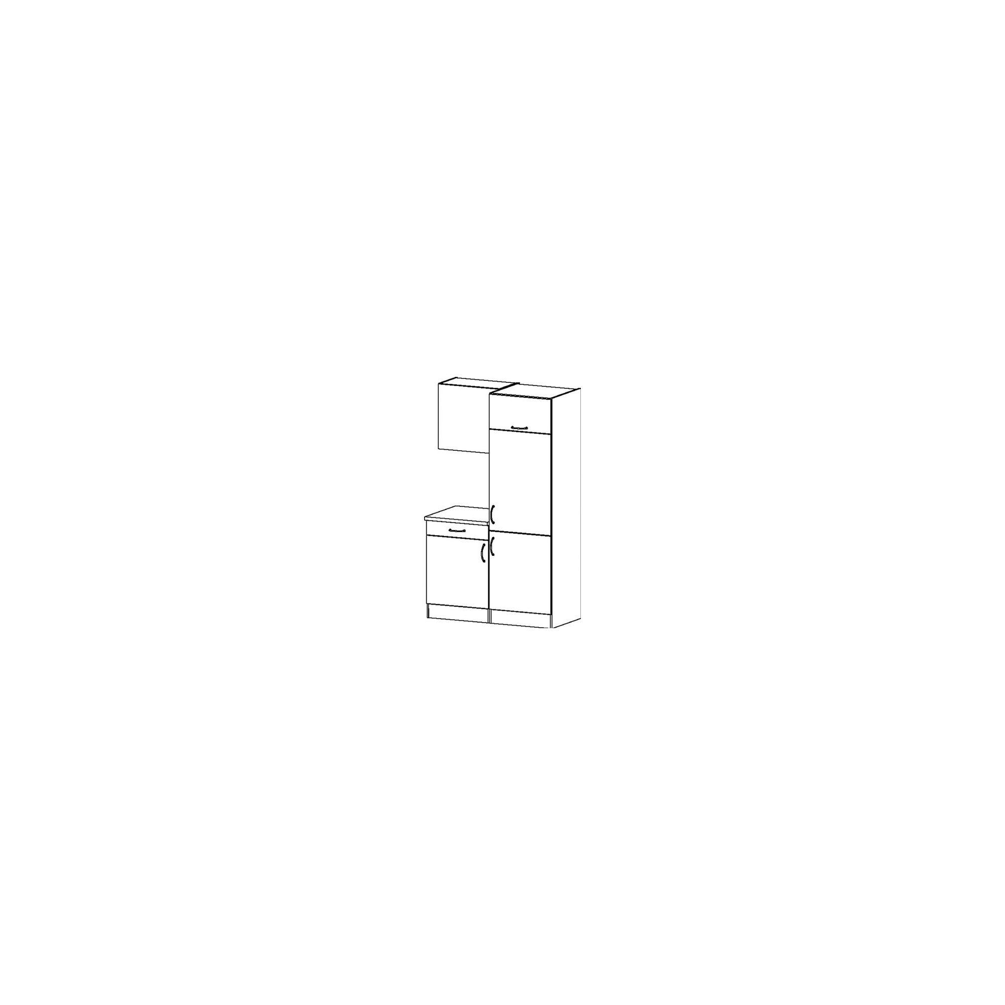Tvilum Minima Combination 7 - Light Maple at Tesco Direct