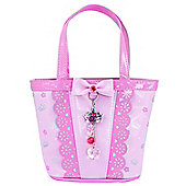 Sweetness Handbag - Pale Pink - Accessories