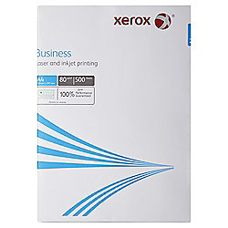 Xerox Business 500 sheet 80 gsm