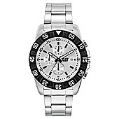 CAT DP Sport Mens Chronograph Watch - PM.143.11.232