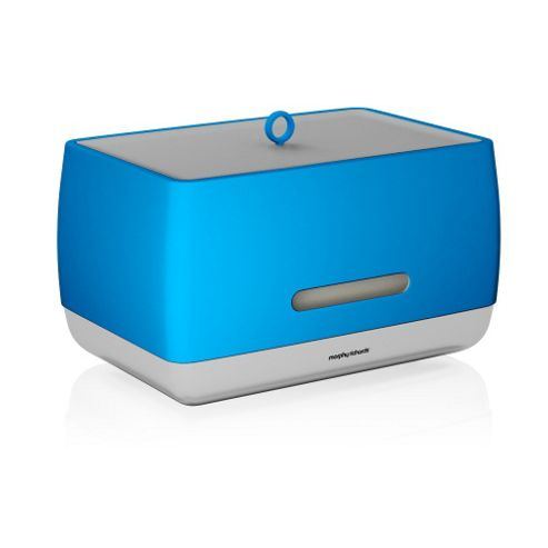 buy morphy chroma bread bin iris from our bread bins range. Black Bedroom Furniture Sets. Home Design Ideas