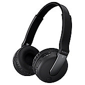 Sony DR-BTN200 Overhead Bluetooth Headphones for Smartphones - Black