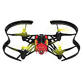 Parrot Airborne Night Drone, Blaze/Red
