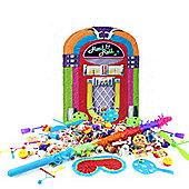 Jukebox Pinata Kit