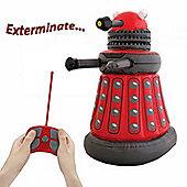 Doctor Who Remote Control Inflatable Dalek